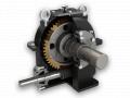 Червячный мотор - редуктор от проектирования до изготовления