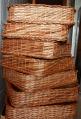 Плетеные корзины,короба, ящики на заказ