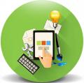 Создание сайта услуги разработки