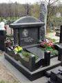 Виготовлення надгробків
