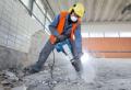 Резка бетона, демонтаж без пыли