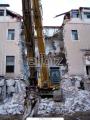 Разборка, снос зданий кирпичных. бетонных, металлических конструкций с вывозом