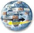 Международные денежные переводы - Western Union