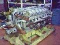 Капитальный ремонт тракторов и двигателей