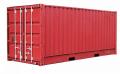 Międzynarodowy transport kontenerowy