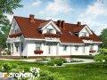 Проектирование двухсемейных домов Дом в рододендронах 10 Archon