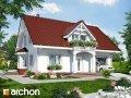 Проектирование Дом в бархатцах 4 Archon