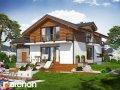 Проектирование Дом в буддлеях Archon
