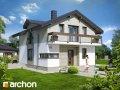 Проектирование Дом в буддлеях B Archon
