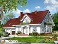 Проектирование Дом в вербене 2 Г2 Archon