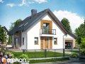 Проектирование Дом в рододендронах 4 H Archon