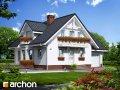 Проектирование Дом в рододендронах 5 П Archon