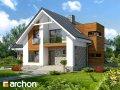 Проекты домов в современном стиле Дом в табаско Archon