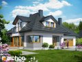 Проекты домов в современном стиле Дом в чернушке 2 Г2 Archon