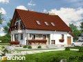 Проекты домов с подвалом Дом в деванне 2 П Archon
