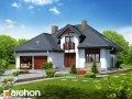 Проекты средних домов 150-200 м2 2 Дом в калатеях 2 Archon