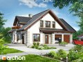 Проекты средних домов 150-200 м2 Дом в дуброве 2 Г2 Archon