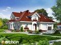 Проекты средних домов 150-200 м2 Дом в зорьках Г2 Archon