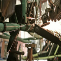 Elaboração, projecção e construção, modernização e reparação do equipamento