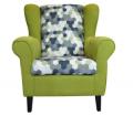 Възстановяването на мека мебел