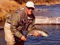 Тур рыбалка на реке Эбро в Испании