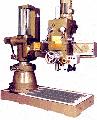 Станки 2A532; 2542-2; 2543-2; 2553-2 радиально-сверлильные для сверления, рассверливания, зенкерования и нарезки резьбы.