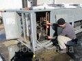 Техническое обслуживание холодильного оборудования