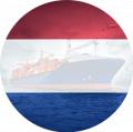 Морские контейнерные перевозки в Черноморском бассейне из Голландии