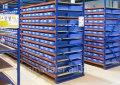 We produce racks under the order