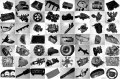 Delivery of Auto parts from China