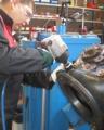 Ремонт компрессорных установок