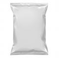 Фасовка и упаковка сыпучих продуктов в пакет типа подушка
