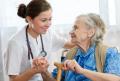 Трудоустройство в Чехию Женщины на госпиталь