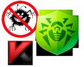 Удаление вирусов с компьютера, ноутбука. Чистка планшета от вирусов