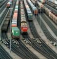 Логистика железнодорожная