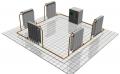 Сооружение системы отопления