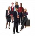 Пошив форменной офисной одежды