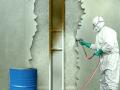 Окраска новых и эксплуатируемых металлоконструкций