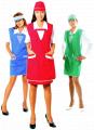 Пошив одежды для предприятий торговли