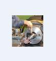 El tratamiento tokarnaya del metal