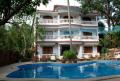 Alidia Beach Resort, ГОА северный, Индия, 31.03.17