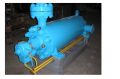 Design of spare parts and units for import- replaced details of pumps and hydraulic equipment