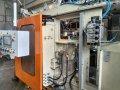 Реконструкция и ремонт Экструзионно-выдувных машин