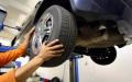 Диагностикаи ремонт ходовой части