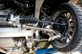 Диагностика, ремонт ходовой части атомобилей