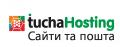 TuchaHosting 25 ГБ