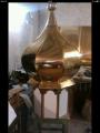 Изготовление церковных куполов