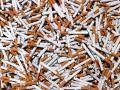 Утилизация табачных изделий