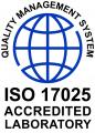 Аккредитация и разработка Системы управления в соответствии ISO/IEC 17025