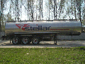 Перевозка мороженых пищевых грузов рефрижераторами